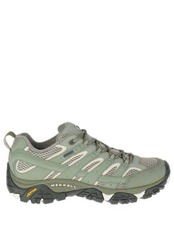 Can't Miss Deals on Merrell Women's Moab 2 Gtx Hiking Shoe