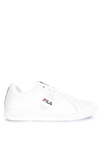 Fila white Fc Reymond Lifestyle Sneakers D1AF3SHCC2D99AGS_1