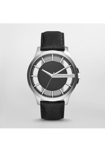 Hampton簡約風格腕錶 AX218esprit outlet hk6, 錶類, 紳士錶