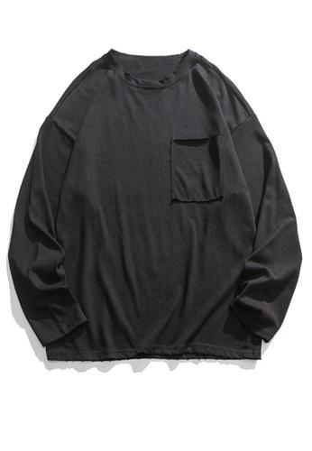 Twenty Eight Shoes Oversize Simple Sweater H0083 3DE4CAA3535096GS_1