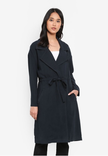 Cotton On multi The Everyday Trench Coat 4886AAA7CF1A22GS_1