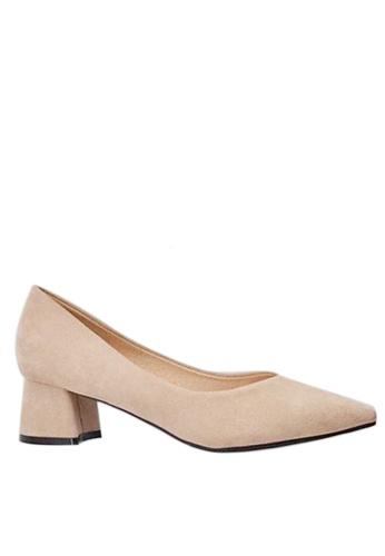 Twenty Eight Shoes 4.5CM Pointy Pumps 999-1 B3489SHAF6E99FGS_1