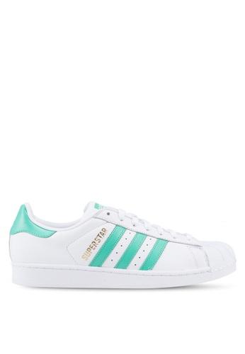 adidas white adidas originals superstar 14BB0SHF6EB42AGS_1