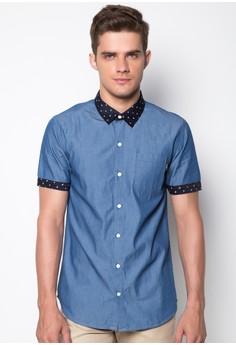 Woven Shirt
