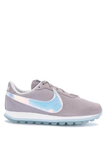 Nike grey Women s Nike Pre-Love O.X. Shoes B55EESHC964804GS 1 292ac966c0