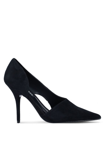 c9d0285fa249 Shop MANGO Pointed Toe Pumps Online on ZALORA Philippines
