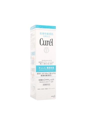 Curél Curel Intensive Moisture Care Moisture Lotion I (Light) 150ml (Parallel Import) (CUR-236043) 83D66BED5A59F1GS_1