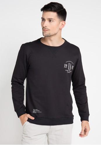 RA Jeans black Ram7 173 B Ls RA626AA0VXW0ID_1