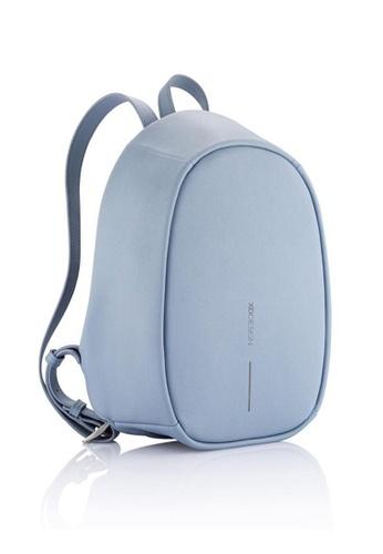XD-Design blue XD Design Bobby Elle Anti Theft Lady Backpack (Light Blue) 8273EAC86F5FFCGS_1
