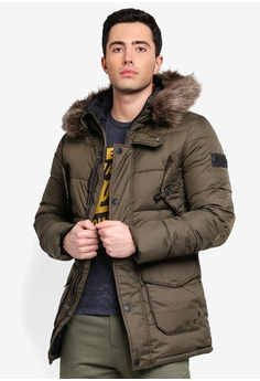 9f382077832c5 Shop Jackets For Men Online On ZALORA Philippines
