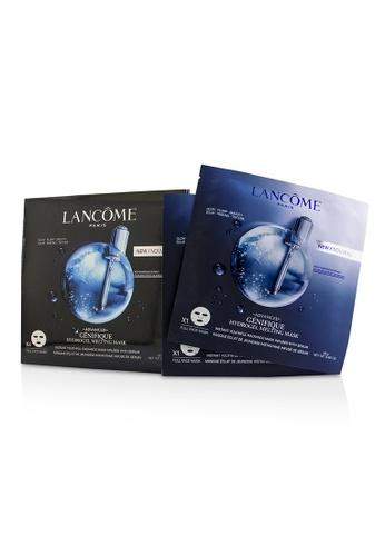 Lancome LANCOME - Genifique Advanced Hydrogel Melting Mask A106FBE4EA4AAEGS_1