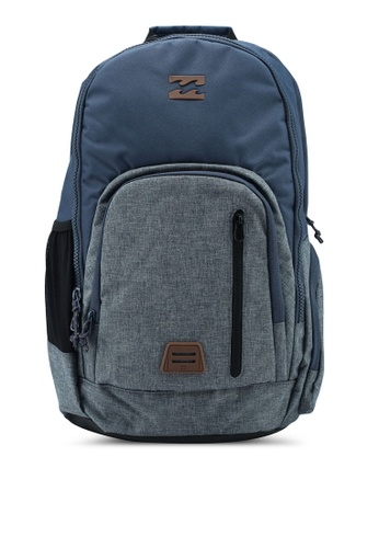 Billabong multi Command Pac Backpack EAD18ACE75AD87GS_1