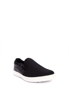a6940ac6f1038 BENCH Slip On Sneakers Php 1,099.75. Available in several sizes