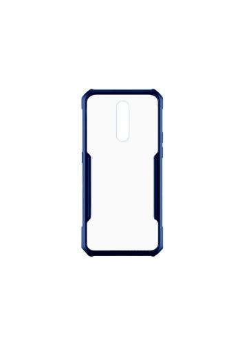 MobileHub blue Oppo F11 XUNDD Urban Armor Gear Shockproof Case CC9CAAC74EF3A4GS_1