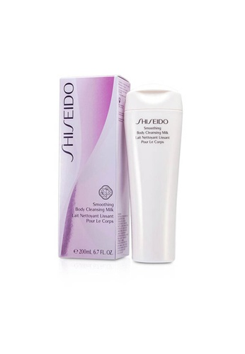 Shiseido SHISEIDO - 甦活沐浴乳 200ml/6.7oz 62E32BE0E3770EGS_1