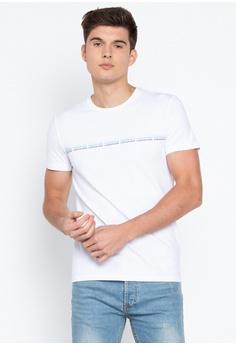 54e0c3b5117 Shop Calvin Klein T-Shirts for Men Online on ZALORA Philippines