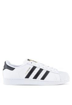separation shoes f6520 0ef8b adidas white Adidas Originals Superstar Shoes AD372SH04TBFMY1