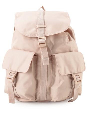 13957216046 Herschel pink Dawson Small Light Backpack 4E189ACBB10224GS 1