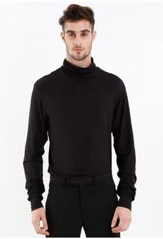 [PRE-ORDER] Long-Sleeve Top