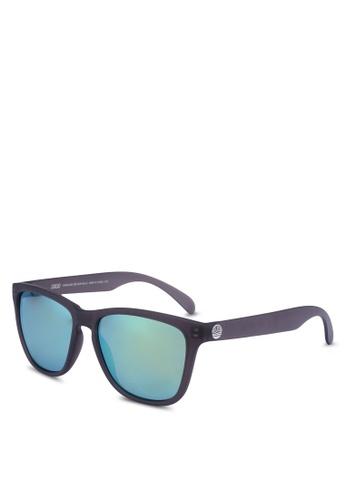 Sunski 綠色 Headland Lime Sunglasses 1CF3DGLF152069GS_1