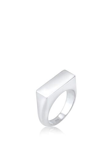 ELLI GERMANY silver Elli Germany Geo Ring in 925 Sterling Silver BBB56AC20CF9EEGS_1