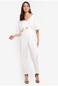 9c856e32c7 Shop Playsuits   Jumpsuits for Women Online on ZALORA Philippines