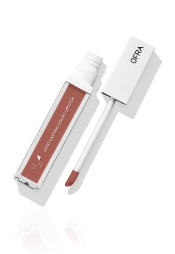 OFRA orange Long Lasting Liquid Lipstick Rio E7A70BE48E0338GS_1