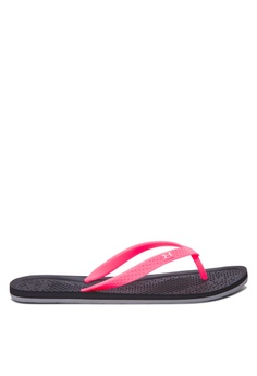 28d78d8b7 Under Armour black UA Women Atlanticdune Flip Flops UN337SH21VHEMY 1