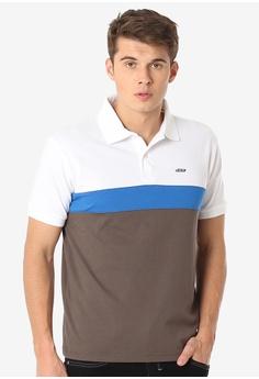 22367e0c9 JAG multi Mens American Vintage Sportshirt Polo F5138AA2ABA88AGS_1