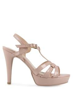 Nicholas Edison pink Heel Caroline NI905SH09CVAID 1 45b2f3af55