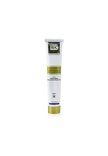 ROC ROC - Retinol Correxion Deep Wrinkle Daily Moisturizer With Sunscreen Broad Spectrum SPF 30 33ml/1.1oz CA07FBE96ACC1EGS_1