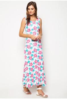 Mara Cover-Up Dress