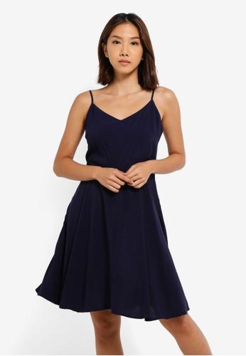 Buy GAP Soft Cami Dress Online on ZALORA Singapore d971a506c