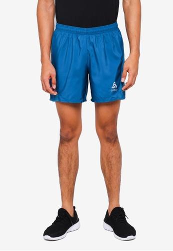 Odlo blue Core Light Shorts FF02EAA8102FB4GS_1