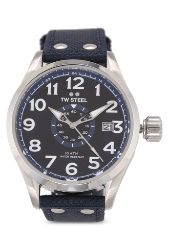 TW Steel blue Volante VS31 Watch B871AACAC25D1EGS_1