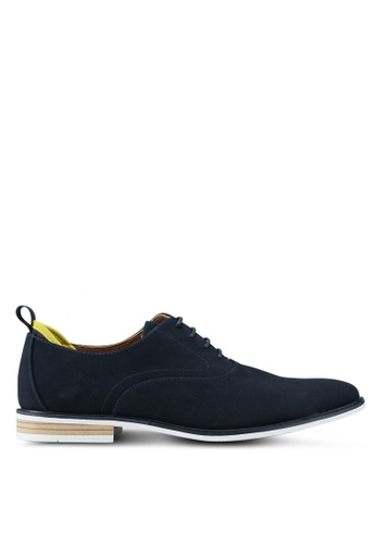 Call It Spring navy Lauriant Smart Casual Shoes 0A57ASH1F66875GS_1
