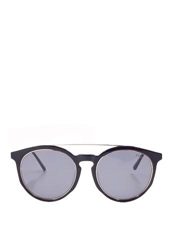 ELLE black Elle Eyewear EL15733 BK 5829CGL1F2CD18GS_1
