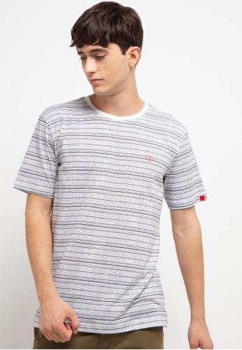 Ocean Pacific white Men'S Tshirt Young B870AAA2FE4045GS_1