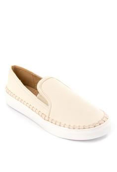 Lottie Slip-On Sneakers