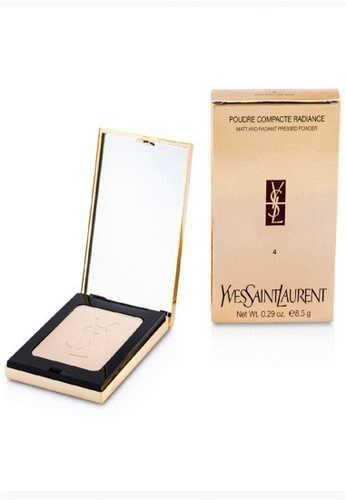 YSL beige YSL-Poudre Compacte Radiance 8.5g  #04 21513BE8B65A97GS_1