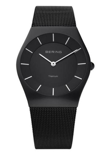 Bering black Classic 11935-222 Black 35 mm Men's Watch DAC4FAC5DBA233GS_1