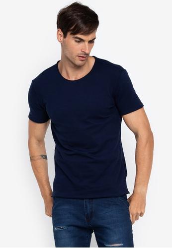 6d1673994 Shop Maldita Man Plain T-Shirt Online on ZALORA Philippines