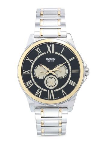9702cc3969f Shop Casio Casio MTP-E318SG-1BVDF Watch Online on ZALORA Philippines