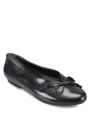 esprit台北門市Just Dance 蝴蝶結平底鞋, 女鞋, 鞋