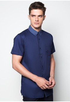 Fashionable Short Sleeved Shirt