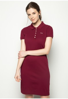 Ladies' Polo Dress