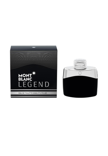 Montblanc Montblanc Legend EDT 50ml MO578BE83VAYMY_1