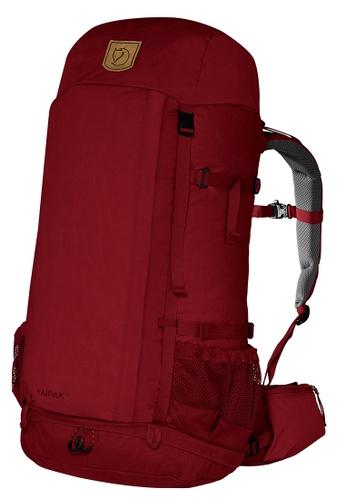 Fjallraven Kanken red Redwood Kaipak 58W Backpack 2C460AC1BB7CFDGS_1