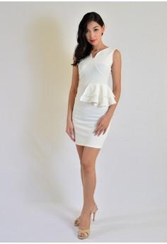 AW Bodycon Sherla Dress
