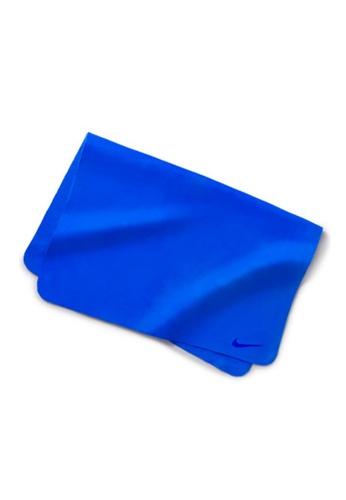 Nike blue Nike Large Hydro Swimming Towel 5B75AAC6C9BD26GS_1